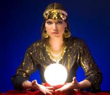 A Real Astrologer
